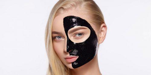 Tretman lica Crna lutkica